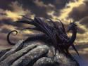 Tapeta dragon
