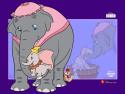 Tapeta Dumbo 4