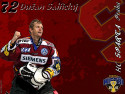 Tapeta Dušan Salfický - HC Sparta