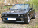 Tapeta e30 cabrio M power
