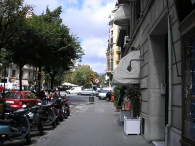 Tapeta: E-Barcelona 04