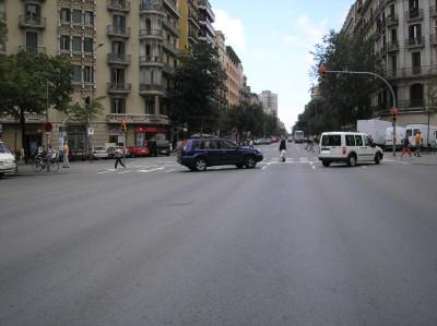 Tapeta: E-Barcelona 05