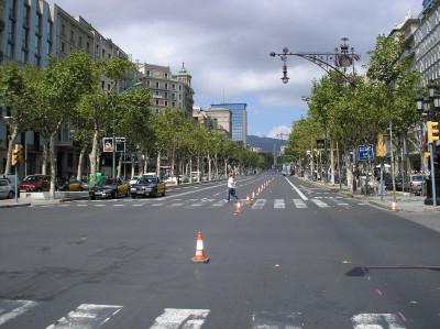 Tapeta: E-Barcelona 10