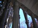 Tapeta E-Barcelona-Sagrada Família 36