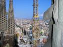 Tapeta E-Barcelona-Sagrada Família 38