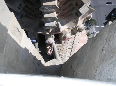 Tapeta: E-Barcelona-Sagrada Família 44