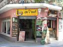 Tapeta E-Calella-Bar u pláže