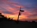 Tapeta E-Calella-východ slunce 04