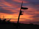 Tapeta E-Calella-východ slunce 05