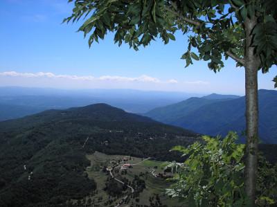 Tapeta: E-Zona volcanica-Garrotxa 14