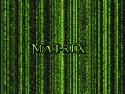 Tapeta Efekt Matrix