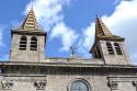 Tapeta Église Saint-Georges