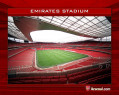 Tapeta emirates stadium