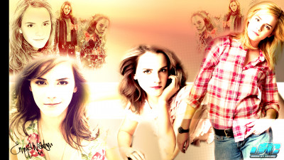 Tapeta: Emma Watson
