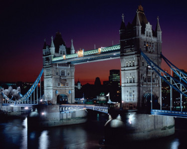 Tapeta: Tower Bridge