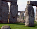 Tapeta Stonehenge - UK