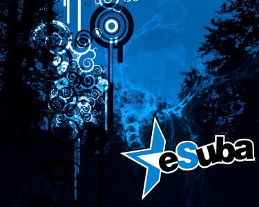Tapeta: eSuba