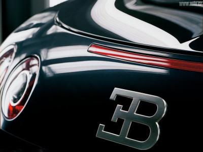 Tapeta: Etore Bugatti