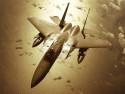 Tapeta F-15 Eagle