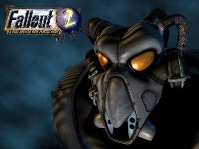 Tapeta: Fallout 3