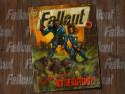 Tapeta Fallout 5