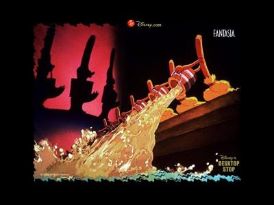 Tapeta: Fantasia 5