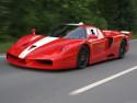 Tapeta Ferrari fxx