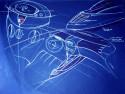 Tapeta Fiat design 2