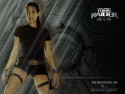 Tapeta Film Tomb Raider 3