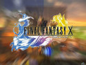 Tapeta Final Fantasy X