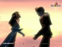 Tapeta Final Fantasy VII