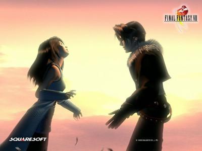 Tapeta: Final Fantasy VII