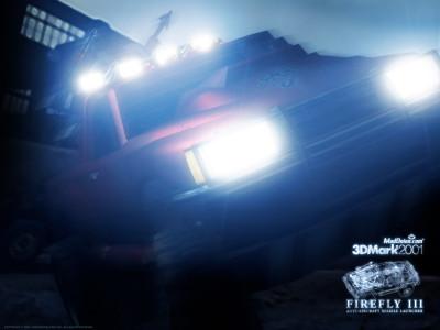 Tapeta: Firefly III