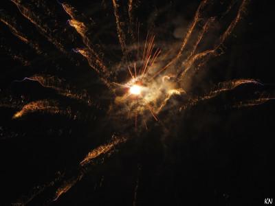 Tapeta: Fireworks