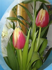 Tapeta: Flowers II.