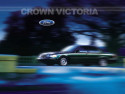 Tapeta Ford Crown Victorie 1
