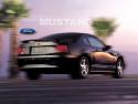 Tapeta Ford Mustang 1