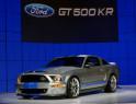 Tapeta Ford Mustang Shelby GT 500KR