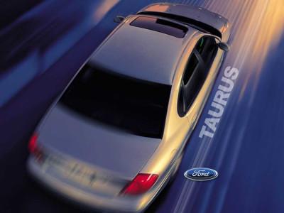 Tapeta: Ford Taurus 2