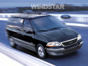 Tapeta Ford Windstar 1