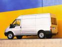 Tapeta Ford Transit 4