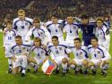 Tapeta Fotbalová reprezentace