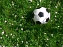 Tapeta fotbalový míč