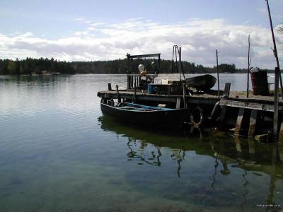 Tapeta: Fotografie z ostrovů 12