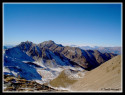 Tapeta Francie-Alpy kolem Embrunu