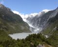 Tapeta Franz Josef Glacier