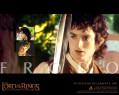 Tapeta Frodo