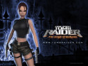 Tapeta Game Tomb Raider # 2