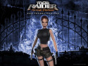 Tapeta Game Tomb Raider # 3