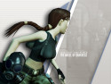 Tapeta Game Tomb Raider # 5